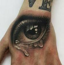eye meanings custom design