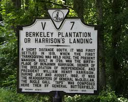 visit berkeley plantation land where the thanksgiving was