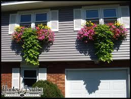 newport self watering window box planters