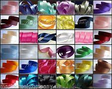 4 inch ribbon satin ribbon ebay