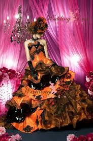Black Wedding Dress Halloween Costume 24 Halloween Wedding Dresses Images Halloween