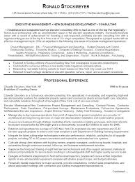 Best Word Template For Resume Sample Resume For Business Manager Best Images About Resume