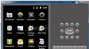 android sdk emulator android tutorial android emulator how to run app in avd of