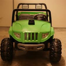 power wheels jeep hurricane powerwheels jeep restoration project 36 volt modified