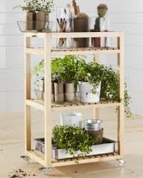 Ikea Plant Ideas by Best 25 Ikea Rollwagen Ideas On Pinterest Rollwagen