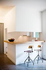 cuisine semi ouverte avec bar cuisine semi ouverte avec bar with contemporain cuisine