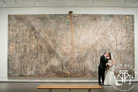 wedding backdrop modern oscar wedding at robert carr chapel the modern