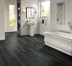 Vinyl Plank Flooring In Bathroom Luxury Vinyl Plank Inspiration Transitional Bathroom Detroit