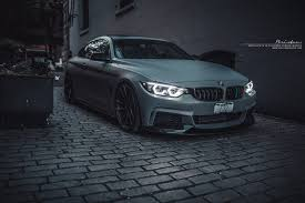 bmw 435i series bmw f32 435i m brixton forged wheels