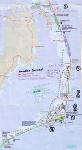 Map Of Rocky Point Mexico Az Arizona Lou Kiteboarder Locations Kitesurf Lew