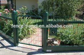 steel garden mesh yard ornamental wire fence buy yard ornamental