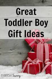 great toddler boy gift ideas everyday savvy