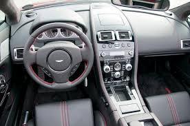 aston martin inside 2011 aston martin v8 vantage information and photos zombiedrive