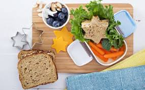 5 nutrition tips for active kids activebeat