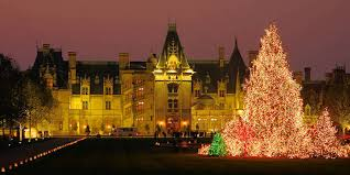 joyful reflections hearth and home theme biltmore house and