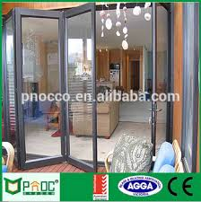 Folding Glass Patio Doors Prices by Windows And Doors Parts Aluminium Bi Fold Glass Door Glass Patio