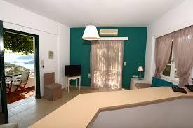 accommodation pela mare hotel in agia pelagia crete