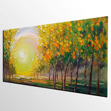 canvas painting for home decoration artwork art on canvas paintings for sale wayfair home decor living