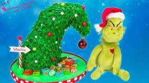 grinch christmas tree grinch christmas tree cake