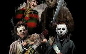 Texas Chainsaw Massacre Costumes Halloween Thrills Freddy Jason Texas Chainsaw Massacre