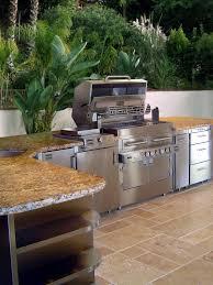 outdoor kitchen cabinet doors diy outdoor kitchens 10 tips for better design hgtv