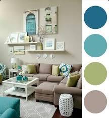 teal livingroom combinações de cores para salas taupe living room blue green