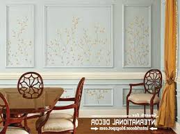 Wall Moulding Bedroom Fresh Bedrooms Decor Ideas - Moulding designs for walls