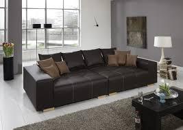 big sofa schwarz big sofa deluxe