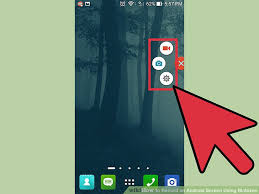 record screen android how to record an android screen using mobizen 12 steps