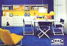 can you spot any differences between vintage and modern ikea