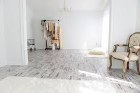 White Laminate Flooring Inhaus Whitewashed Oak Laminate Flooring