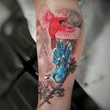best 25 cardinal bird tattoos ideas on pinterest tattoos with