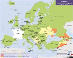 Prague Map Europe by How Safe Is Europe Safety Tips U0026 Danger Map U2014 Safearound