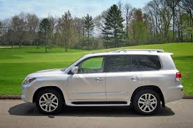 lifted lexus lx 570 2015 lexus lx 570 review