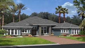 Lakefront Home Floor Plans by Carlton Floor Plan In Emerald Pointe At Hickory Hammock Lakefront