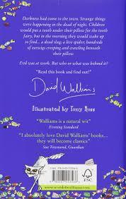demon dentist david walliams 9780007453566 amazon com books