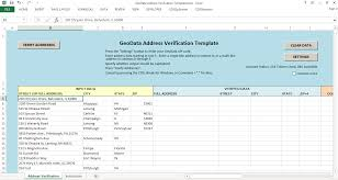 Zip Code Radius Map by Cdx Technologies Free Address Correction And Zip 4 Lookup Template