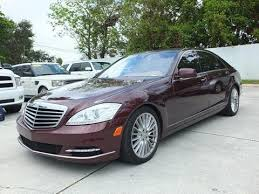 mercedes s class 2010 for sale 2010 mercedes s class for sale in florida carsforsale com