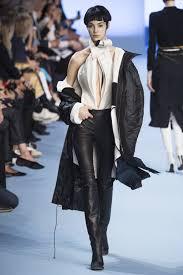 haider ackermann fall 2017 rtw collection high fashion living