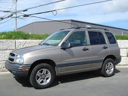 2004 chevrolet tracker overview cargurus