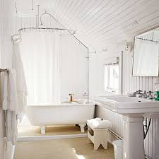 Cottage Wainscoting Cottage Bathroom Inspirations French Country Cottage Cottage