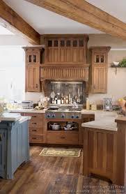 Kitchen Cabinets Craftsman Style Craftsman Kitchen Design Ideas And Photo Gallery Vintage