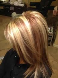 platinum hairstyles with some brown best 25 chunky blonde highlights ideas on pinterest chunky