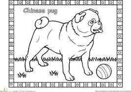 123 coloring pages puppy coloring pages u0026 printables education com