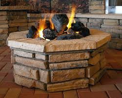 Gas Fire Pit Ring by Firepitoutfitter Com Outdoor Gas Fire Pit Parts Burner Rings