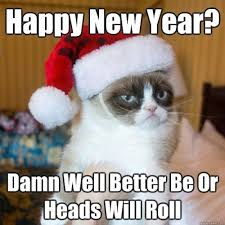 Funny New Year Meme - happy new year memes 2018 hilarious new year images gif s new year