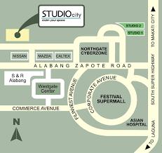 studio city map muntinlupa studio city 18fx5 res u c skyscrapercity