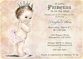 vintage baby shower invite vertabox com
