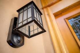 turn porch light into outlet kuna security light review a great product but consider the full