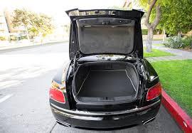 bentley continental interior back seat bezza vs fying spur bentley